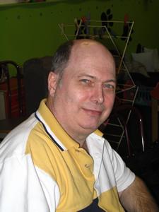 Derek Main - derek